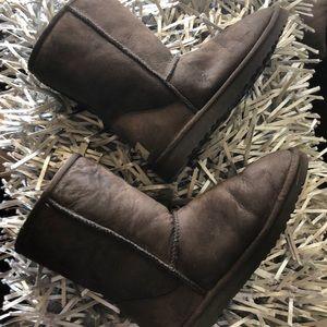 Boot 👢 ugg